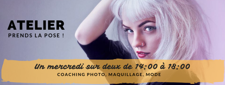 Des ateliers photos