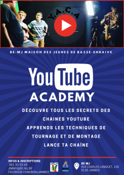 youtube-academy